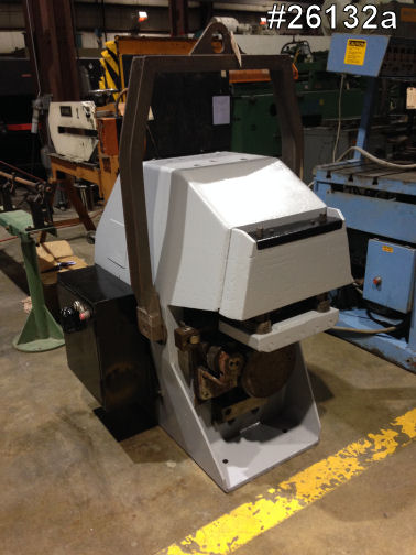 used beveling machine for sale