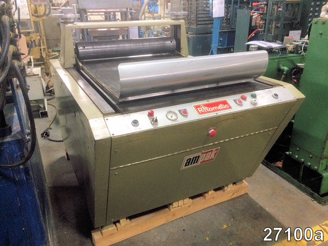used die cutting machine for sale