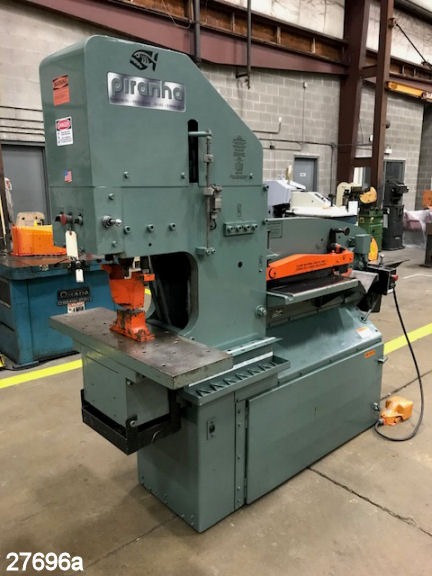 Find Similar Equipment Ironworkers