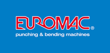 Eueromac ELectric Press Brake, Euromac Nothcer Logo