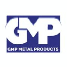 GMP Metal Products Logo