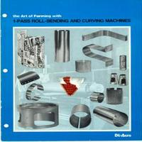 Di-Acro - The Art of Forming With 1-Pass Roll-Bending And Curving Machines - Catalog.pdf