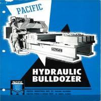 Pacific Hydraulic Bulldozer Catalog.pdf