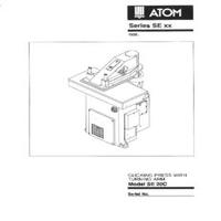 Atom Series SE Clicking Press With Turning Arm Manual_0.pdf