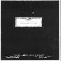 Verson No. 110 OBG Press Maintenance Manual, serial no 20004.pdf