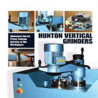 Hunton Vertical Punch & Die Grinder Catalog, Models BG790, BG790S, BG90, BG90S, BG90-W, BG90S-W.pdf