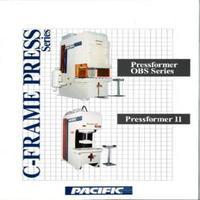 Pacific Pressformer OBS Series & Pressformer II C Frame Press Catalog_0.pdf