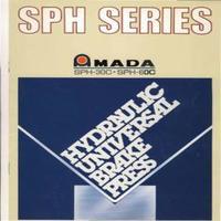 27595 - Amada SPH Series Press Brake catalog.pdf