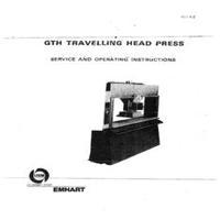 USM GTH Travelling Head Hydraulic Press Manual.pdf