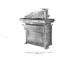 USM Hytronic Model B Die Cutting Machine Manual.pdf