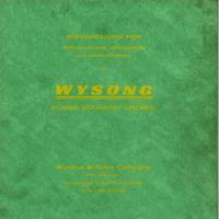 Wysong Shear Instructions For Installation, Operation & Maintenance.pdf