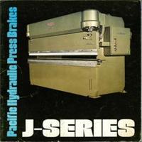 Pacific J-Series Hydraulic Press Brake Catalog.pdf