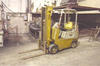Used Yale Forklift auctioneer